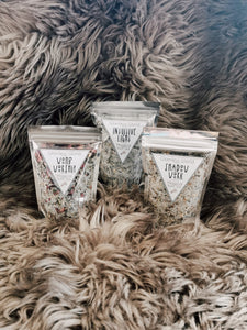 Magical Bath Teas (Complete Collection)