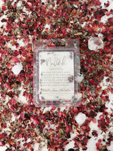 "Load image into Gallery viewer, Naomh ""Sacred"" Menstruation Wax Melts"