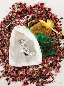 Herbal Magick Tools