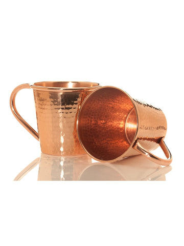 Shopping for a Change Moscow Mule Mugs Home Decor