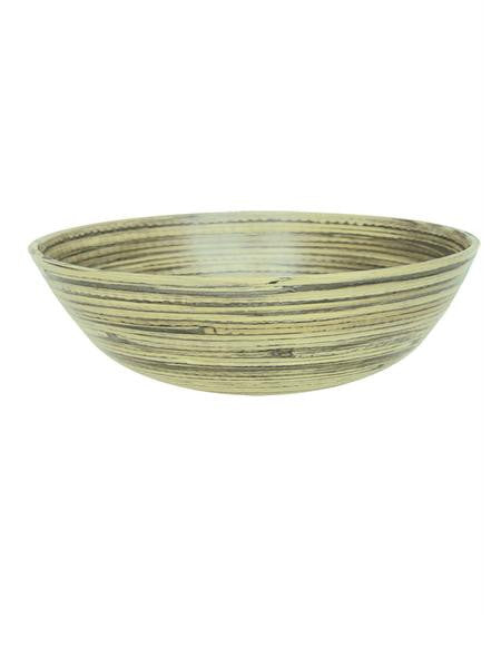 Bamboo Salad Bowl - 2 Sizes