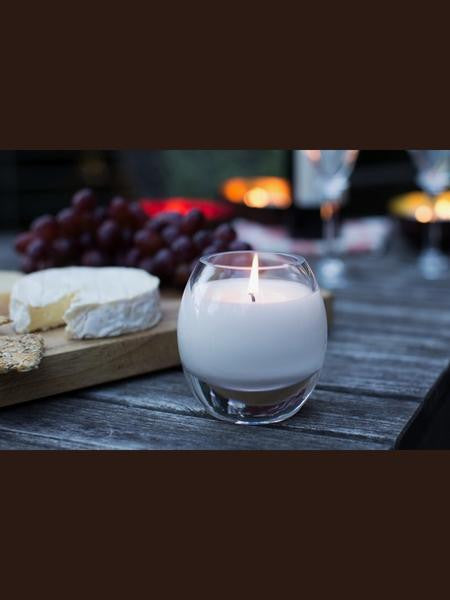 Brilliance Candles - Neutral Colors