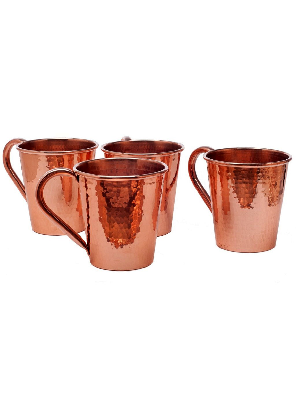 Copper Moscow Mule Mugs (18 oz.)-- SPECIAL ORDER