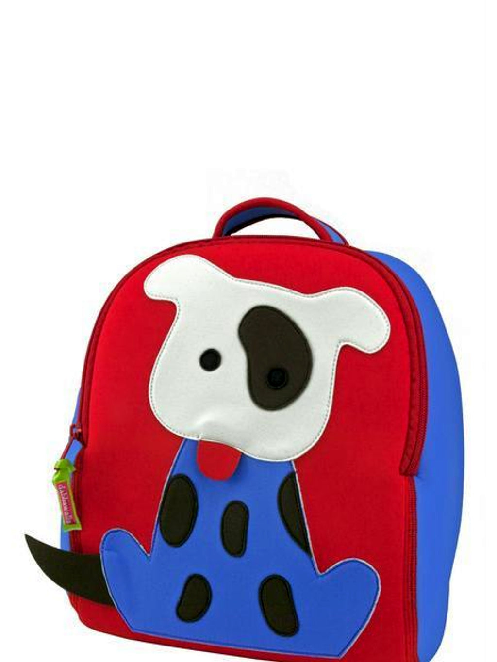 Dabbawalla Kid's Backpacks - Go Fetch
