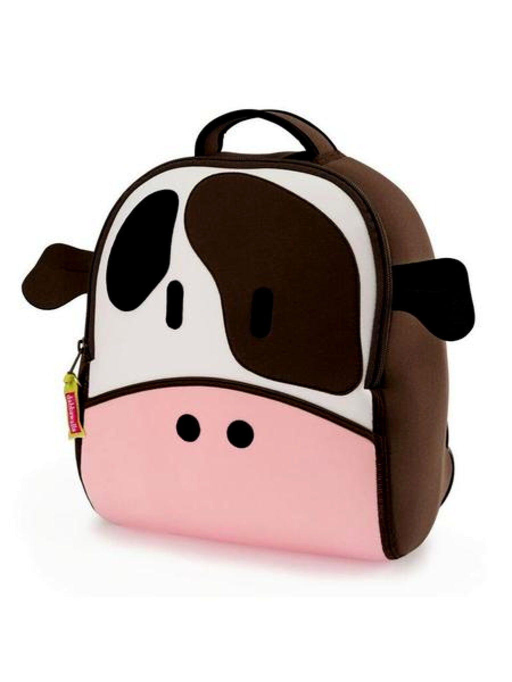 Dabbawalla Kid's Backpacks - Holy Cow