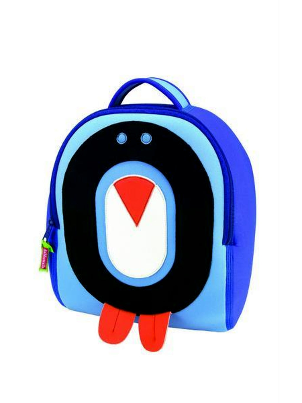 Dabbawalla Kid's Backpacks - Penguin