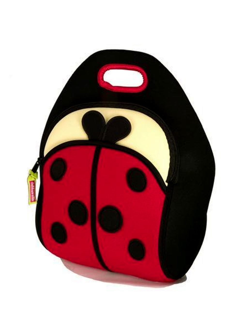 Dabbawalla Kid's Lunch Bags - Cute as a Bug