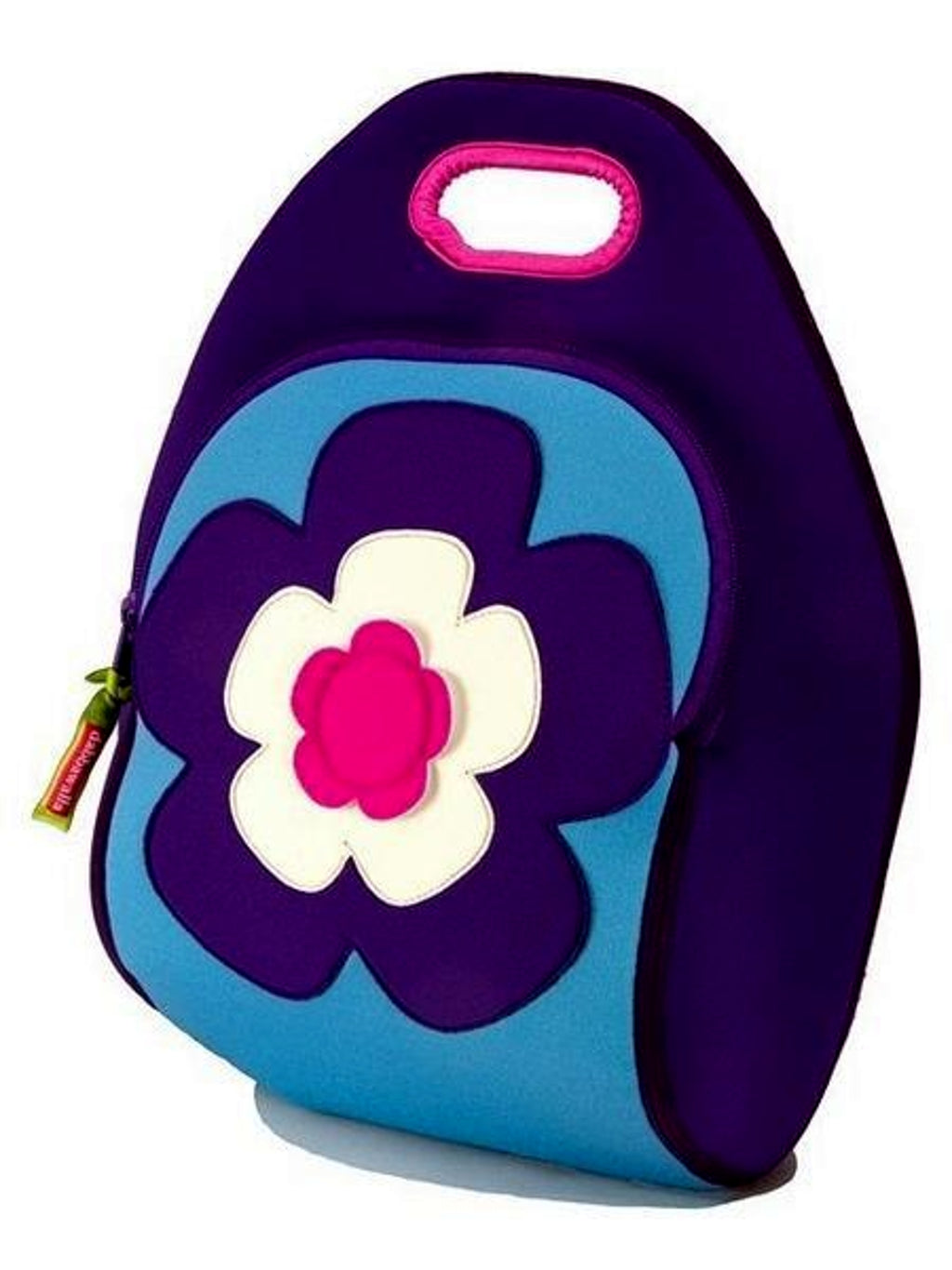 Dabbawalla Kid's Lunch Bags - Flower Power