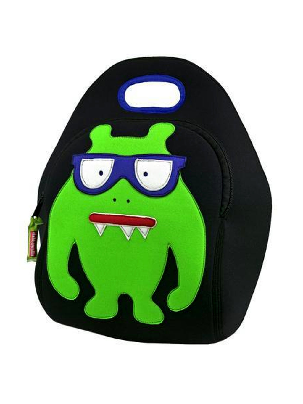 Dabbawalla Kid's Lunch Bags - Monster Geek