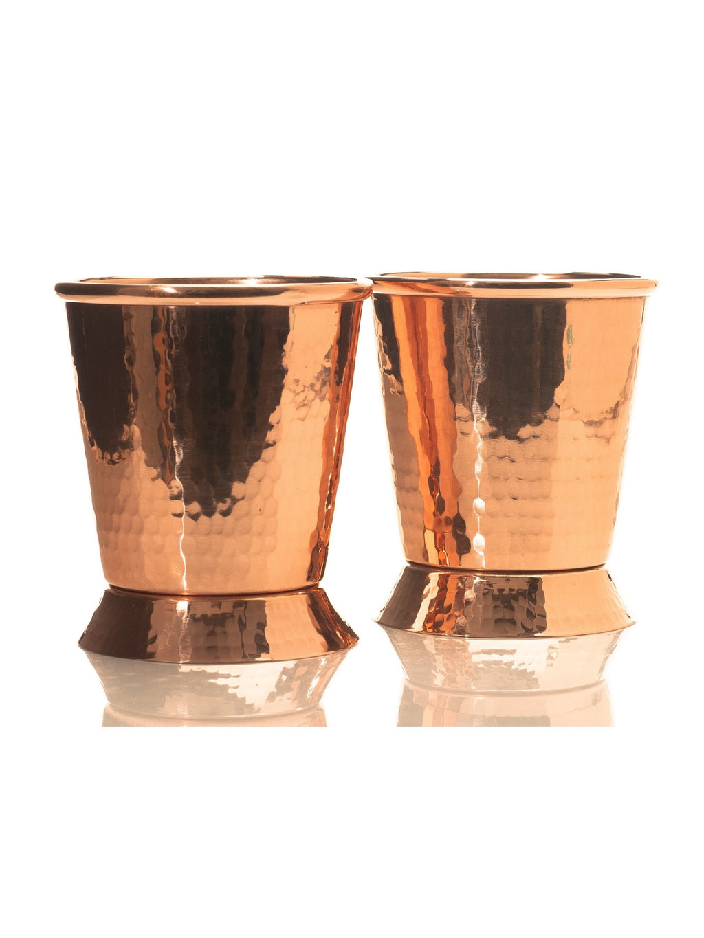 Copper Derby Cups - SPECIAL ORDER