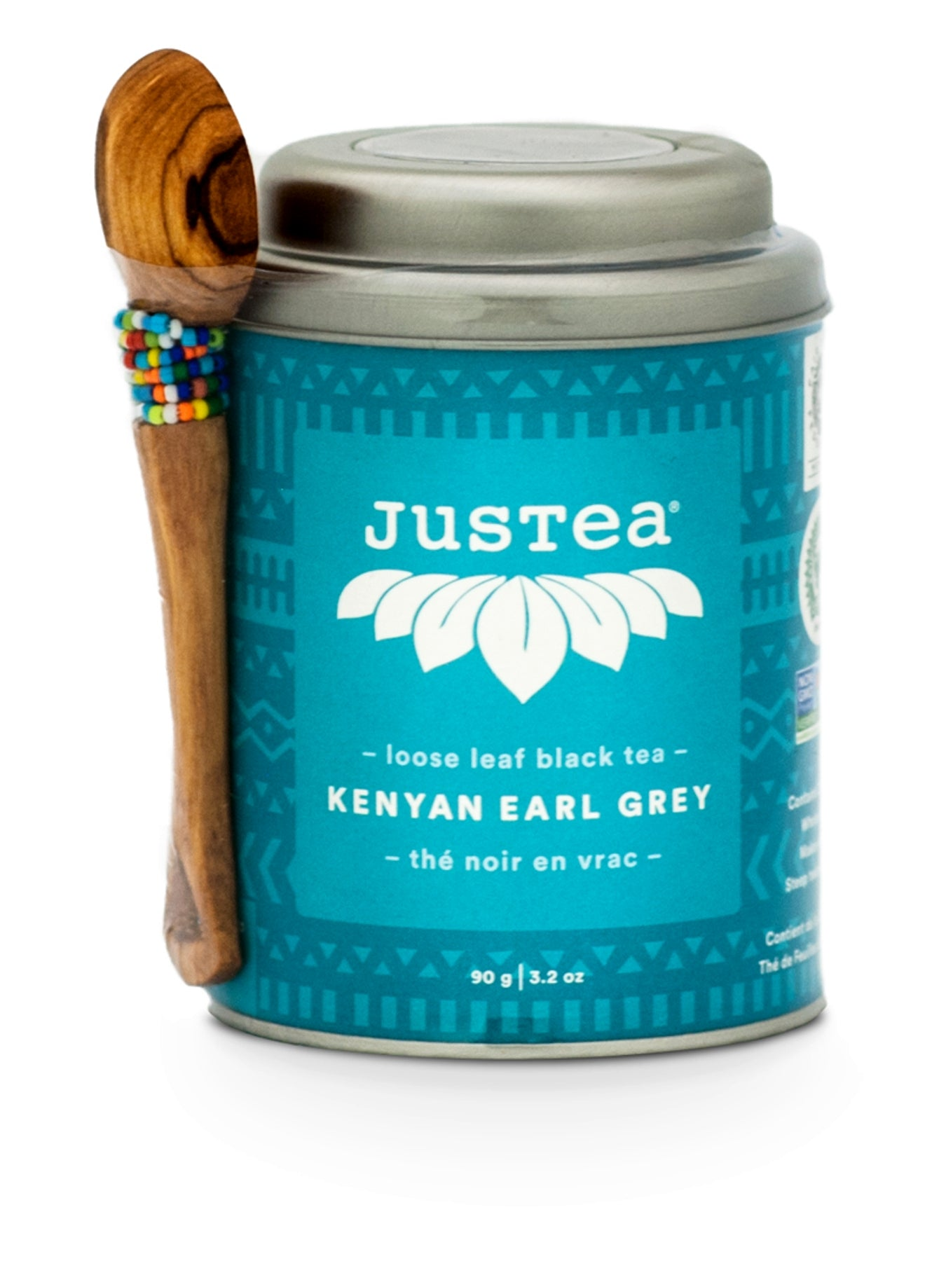 Kenyan Earl Grey Tea