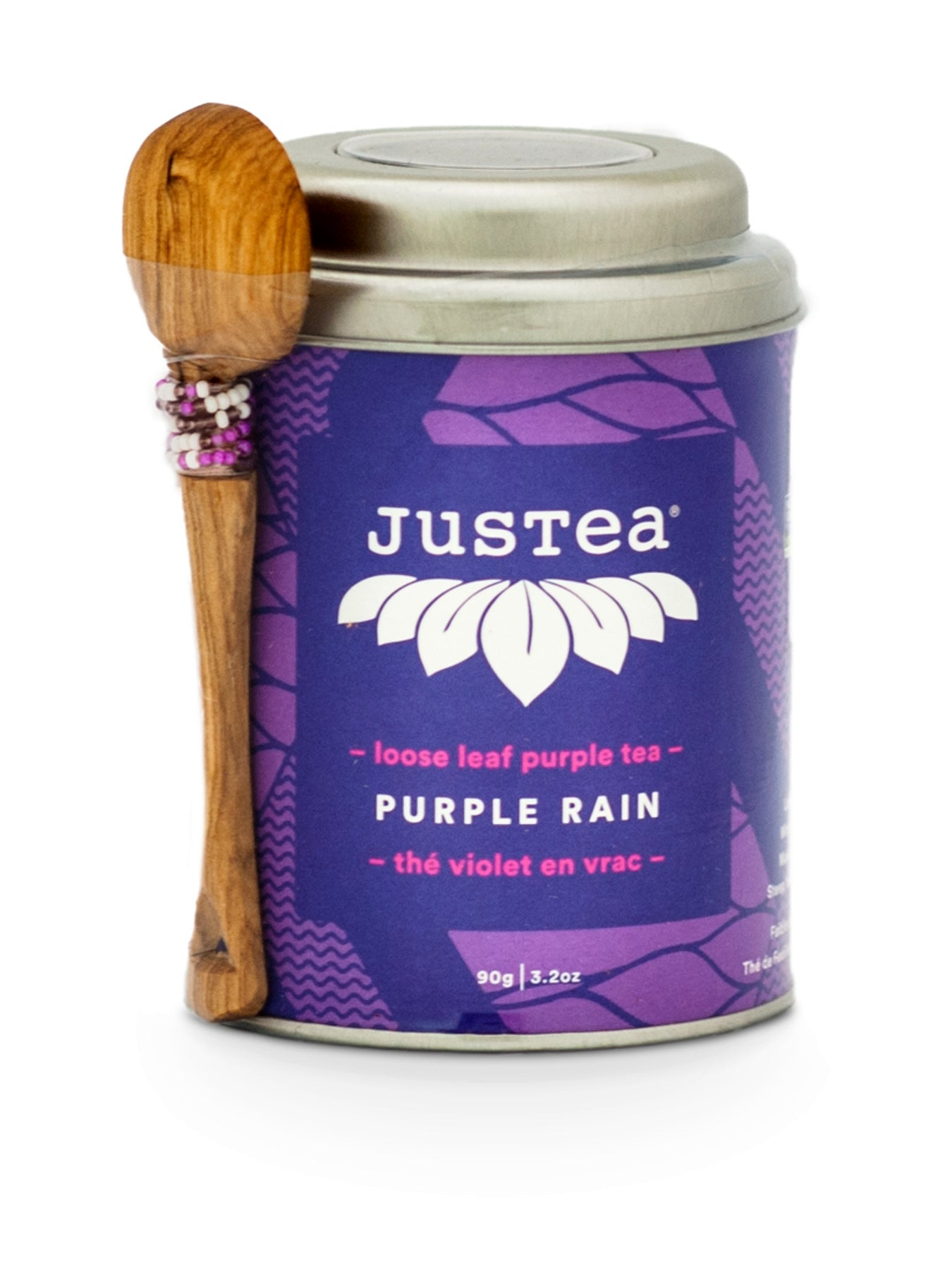 Purple Rain Tea