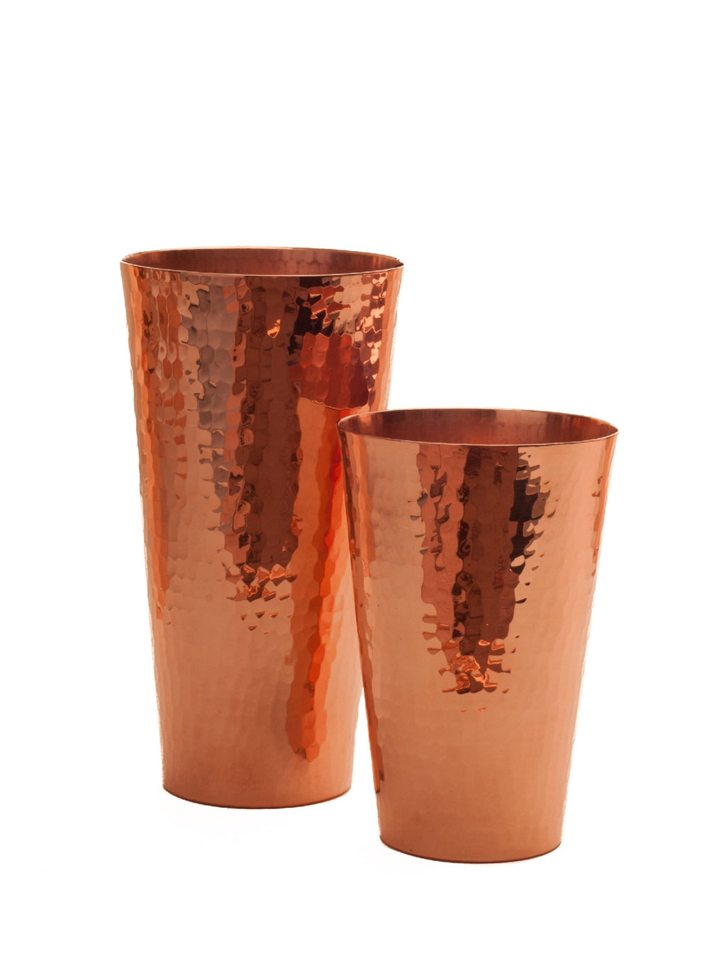 Maraka Copper Cocktail Shaker Set