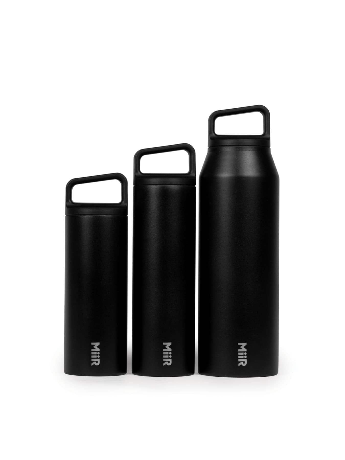 Vacuum Insulated Wide Mouth Bottle - 16 oz