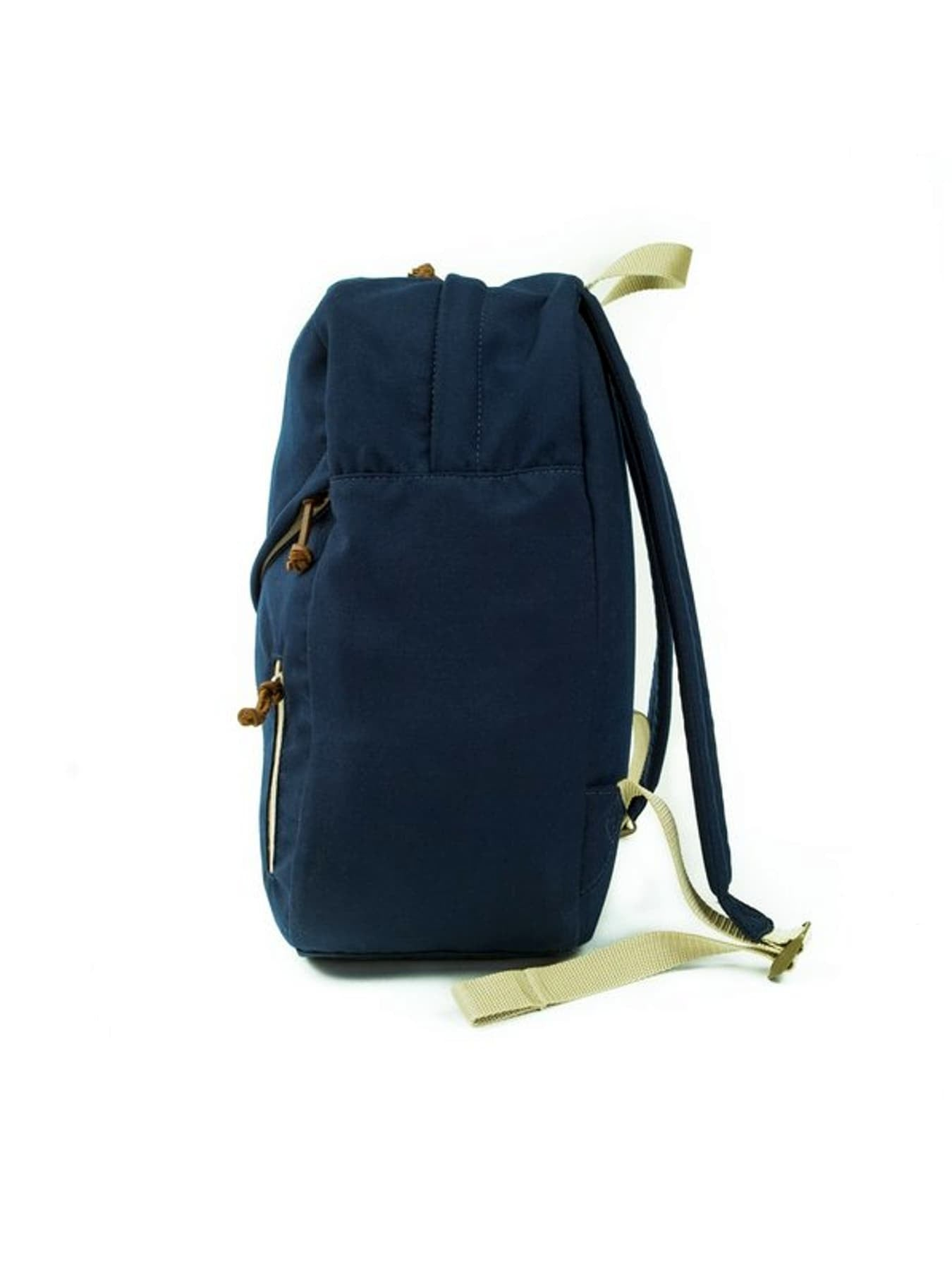Blue Canvas Field Pack