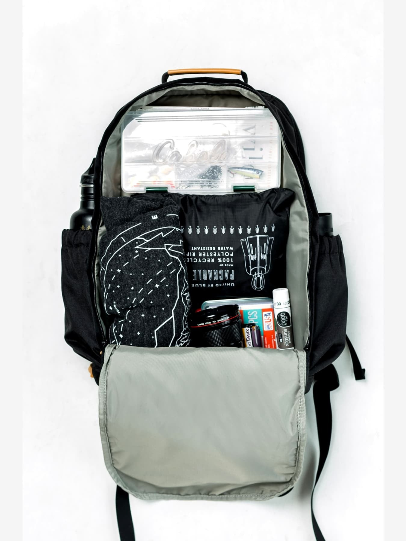 Water Repellent 24L Arid Backpack