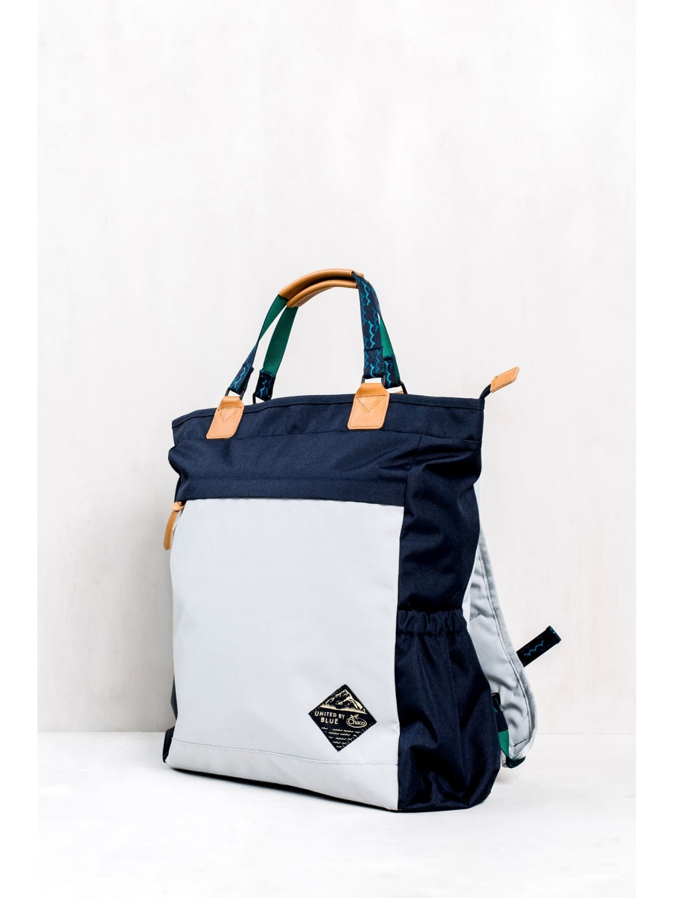 Water Repellent UBB x Chaco Summit Convertible Tote