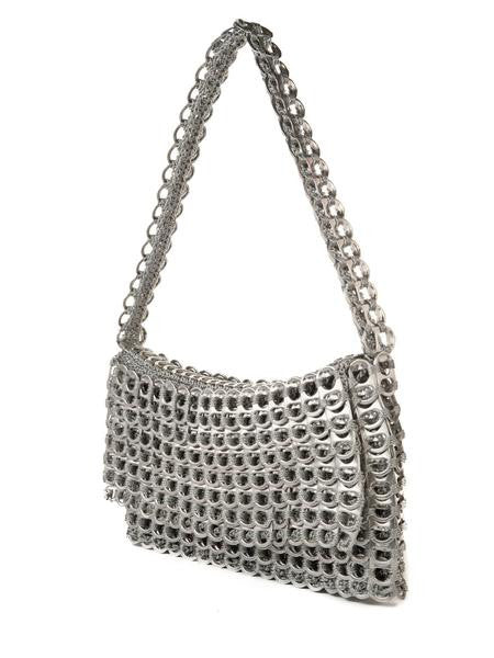 Francisca Pop-Top Evening Bag