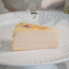 Load image into Gallery viewer, Crepe Cake - Sakura Cherry Blossom Limited Time Spring Special