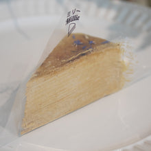 Load image into Gallery viewer, Crepe Cake - Earl Grey