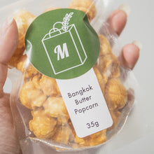 Load image into Gallery viewer, Popcorn - Bangkok Butter