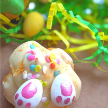Load image into Gallery viewer, Easter Bunny Butts. Toronto Desserts. Easter Bunny.