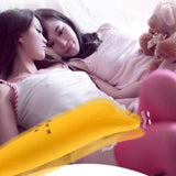 Portable Dolphin Shaped G-Spot Vibrator