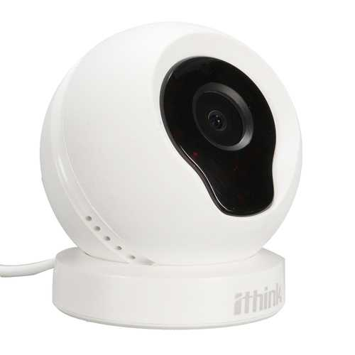 Q2 HD 720P Wireless Network Wifi Security IR IP Camera Baby Monitor Night Vision