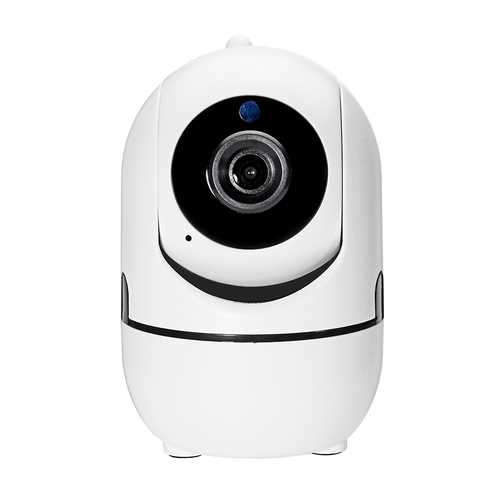 1080P HD Wireless IP Camera Network Wifi Indoor Night Vision