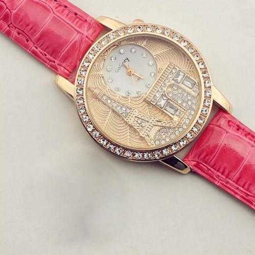 Evening In Paris Wrist Watch