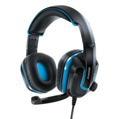 bionik DGPS4-6447 GRX-440 Gaming Headset for PlayStation4