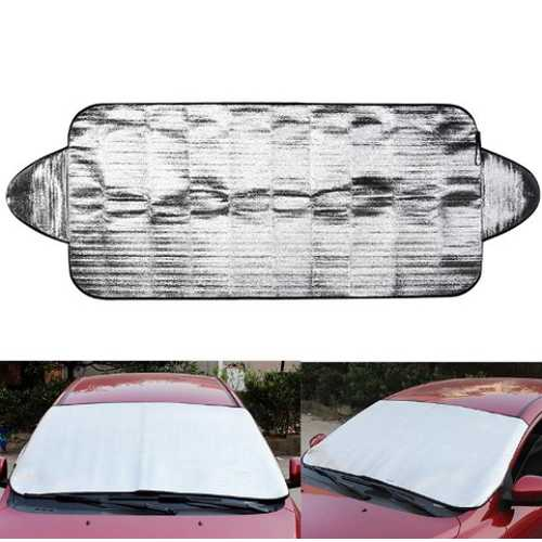 Quality Pearl Cotton Windshield Car Sun Shade Waterproof