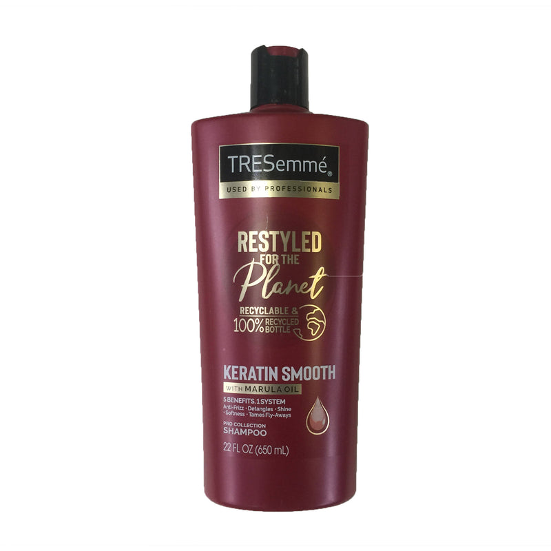 Tresemme Restyled for the Planet Pro Collection Shampoo