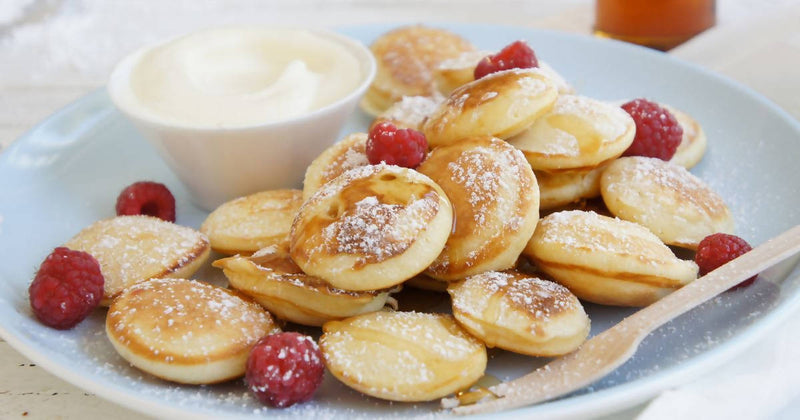Poffertjes 12 pcs