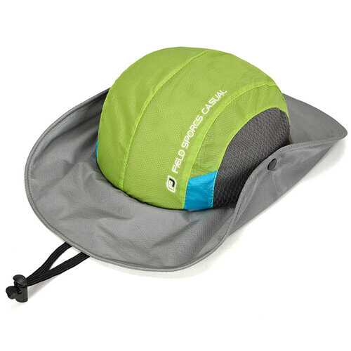 Breathable Fast Drying Sun Hat
