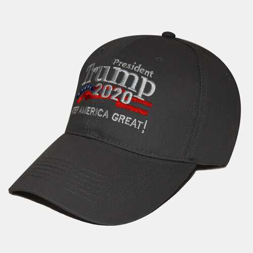 Baseball Cap Trump Hat U.S. Election 2020 Trump Hat