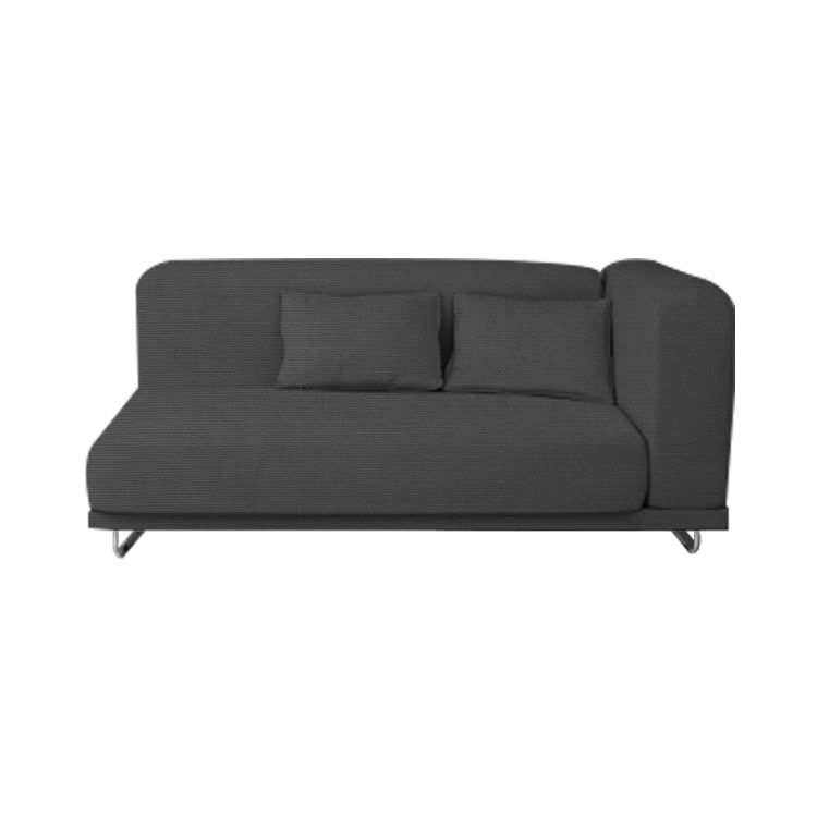Tylosand 2 Seater Left/Right Arm Sofa Cover