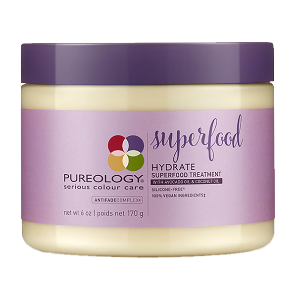 Purology Pure Hydrate Superfood Mask Treatment 170g