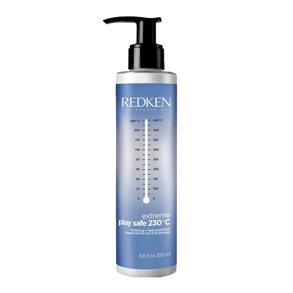 Redken Extreme Play Safe 230 Degrees 200ml