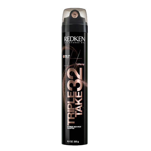 Redken Triple Take 32 Extreme High-Hold-Hairspray