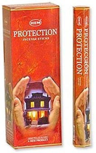 Protection Incense 20ct