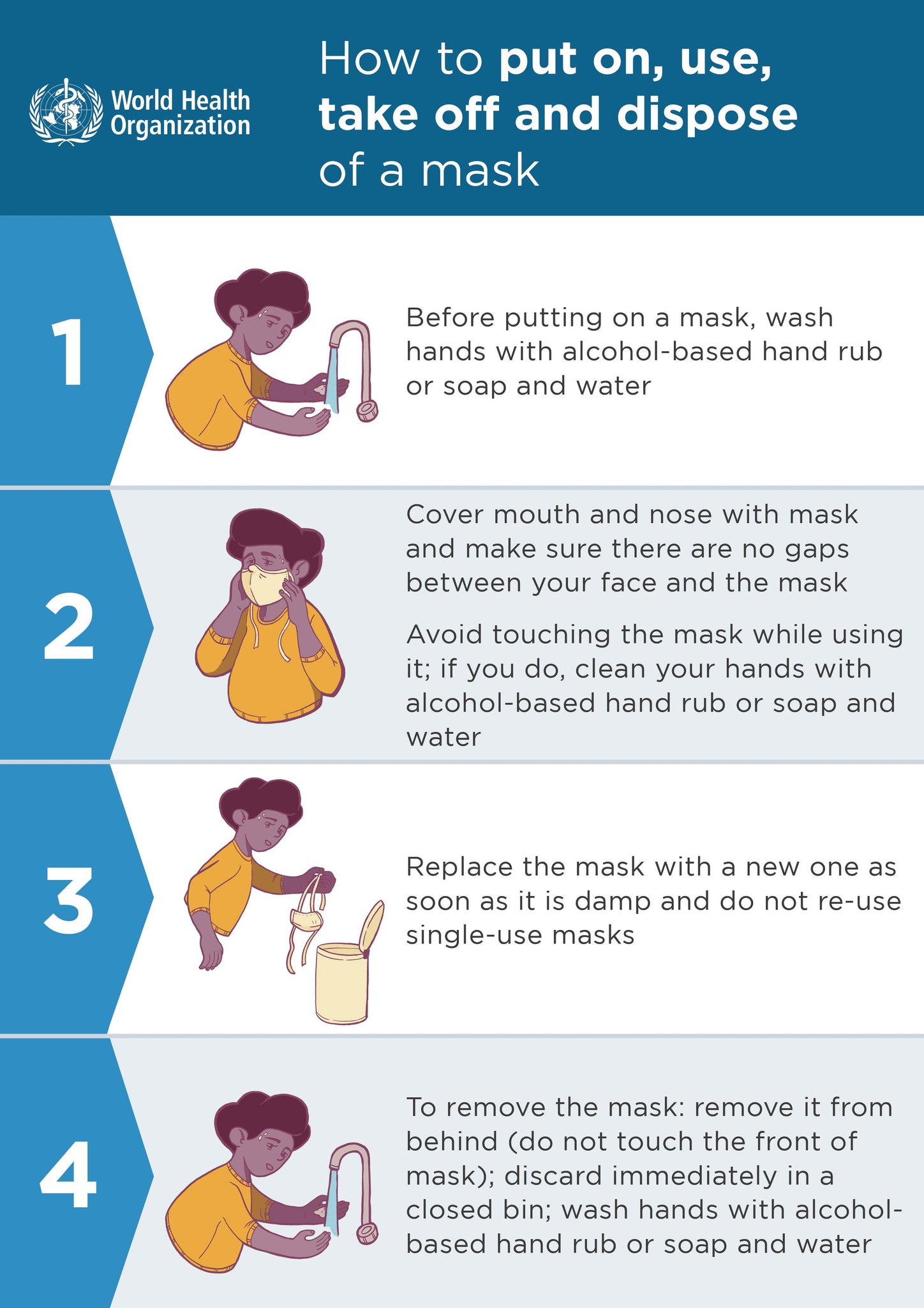 how-to-wear-a-face-mask