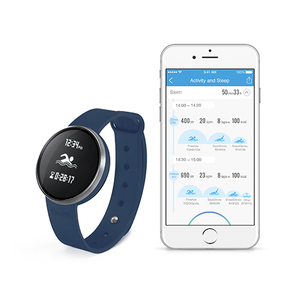 iHealth Wave Activity, Sleep, and Swim Tracker