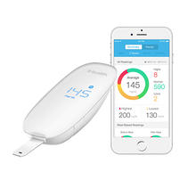 将图片加载到图库查看器,iHealth Smart Wireless Gluco-Monitoring System