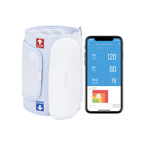 iHealth Feel Wireless Monitor