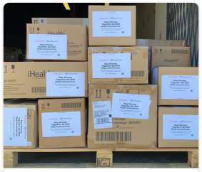 Ready to Ship PPE Donation