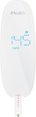 iHealth Wireless Gluco-Monitoring System