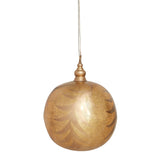 Ball Leaf XL Gold - BALLEXLGOHL