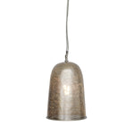 Dome Small Sky Nickel - DOSMSKHL
