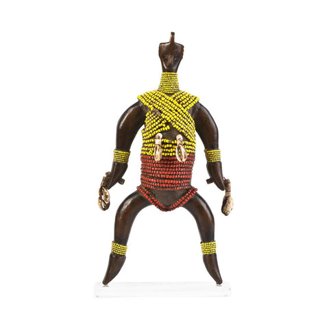 Traditional Man Namji Doll